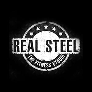 Real Steel The Fitness Studio