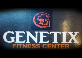 Genetix Fitness Centre East Patel Nagar