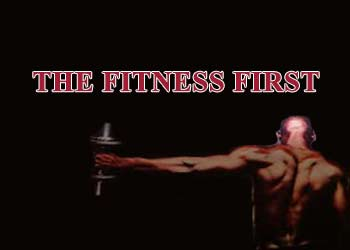 The Fitness First Kotla