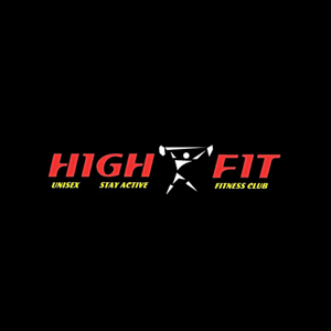 High Fit Fitness