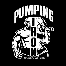 Pumping Iron Gym