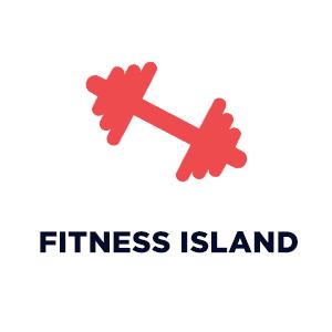 Fitness Island
