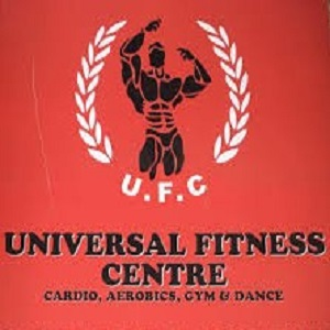 Universal Fitness Centre Phase 3B2
