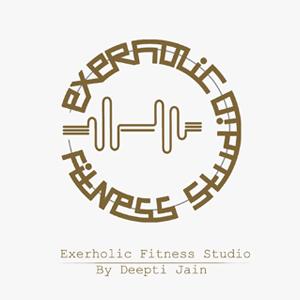 Exerholic Fitness Studio Karkardooma
