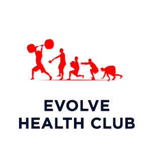 Evolve Health Club Dwarka Mor