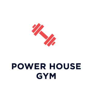 Power House Gym Cyber Park