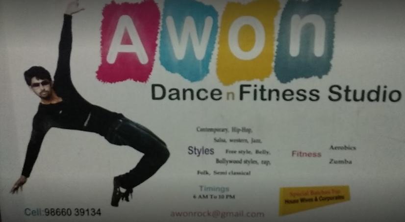 AWON Dance N Fitness Studios