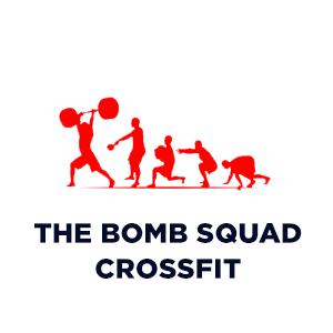 The Bomb Squad Crossfit
