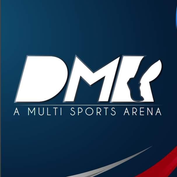 DMR A Multi Sports Arena