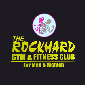 The Rockhard Gym & Fitness Club Vivek Vihar