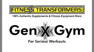 Gen X Gym Banjara Hills