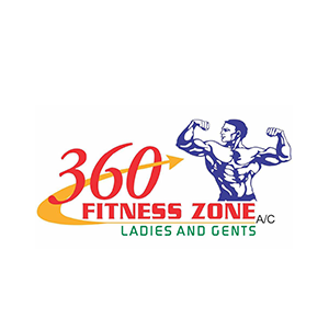 360 Fitness Zone