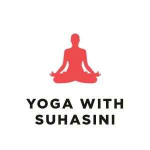 Yoga With Suhasini