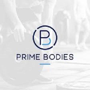 Micky's Prime Bodies