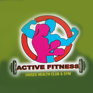 Active Fitness Health Club And Gym
