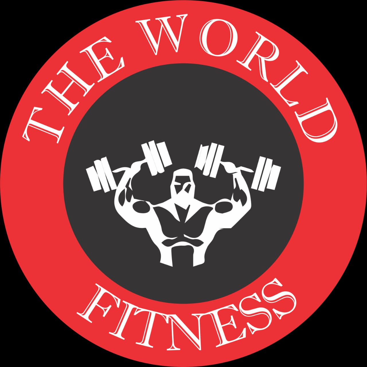 The World Fitness Kondhwa