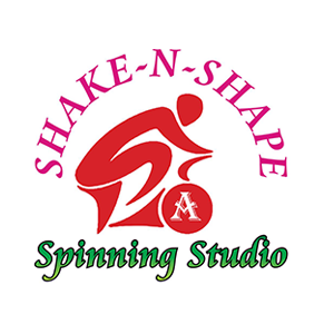 Shake-N-shape Spinning Studio