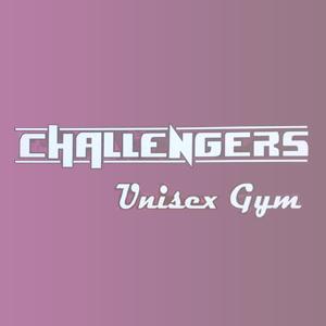 Challengers Unisex Gym