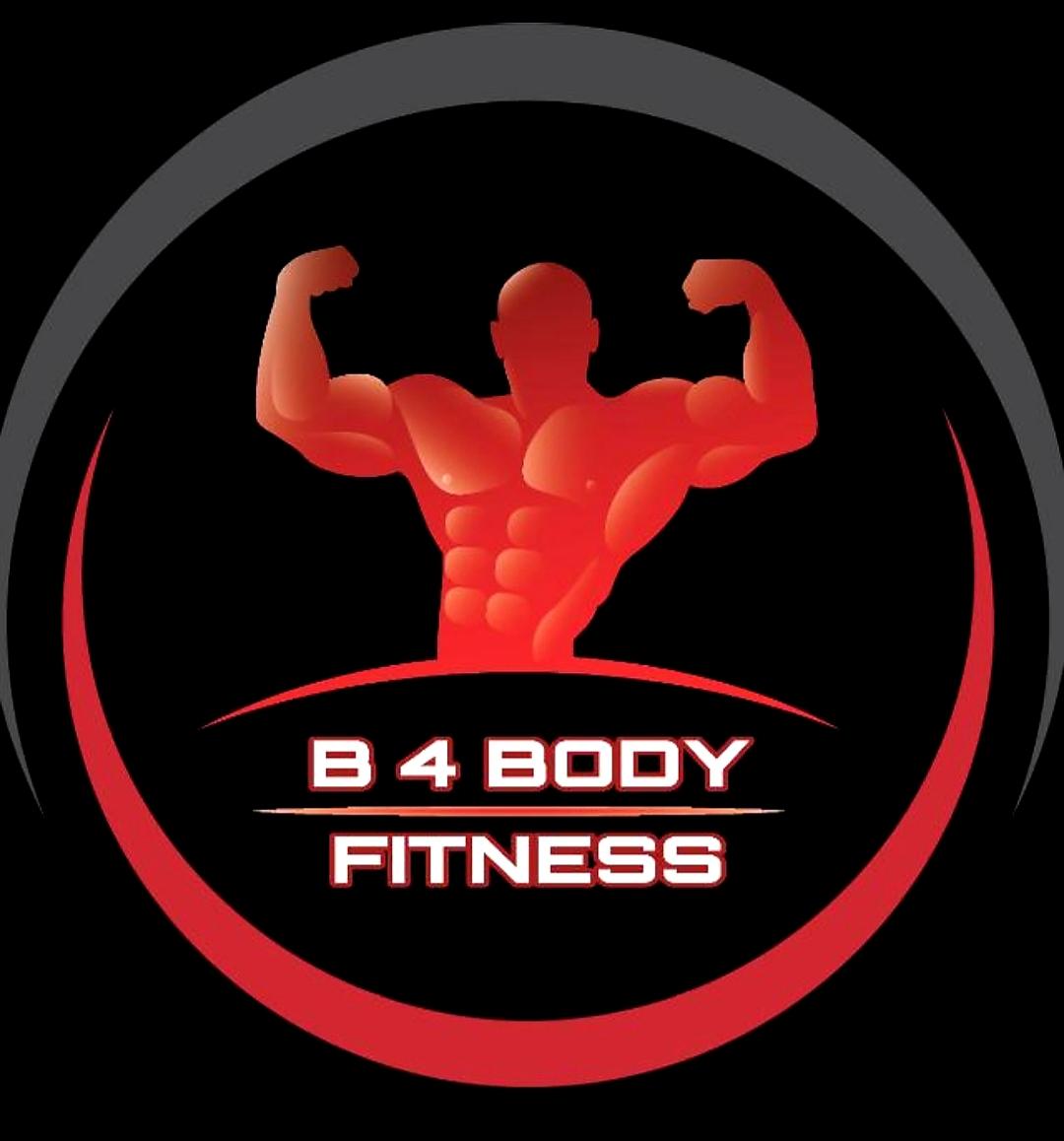 B 4 Body Fitness Gym
