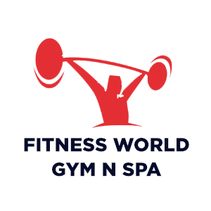 Fitness World Gym N Spa Sector 12 Faridabad