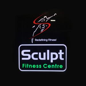 Sculpt Fitness Centre Vishrant Wadi