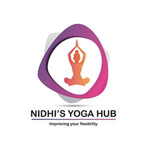 Nidhi's Yoga Hub Maninagar