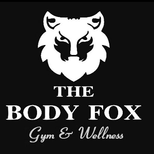 The Body Fox Gym & Wellness Shalimar Garden Extention 1