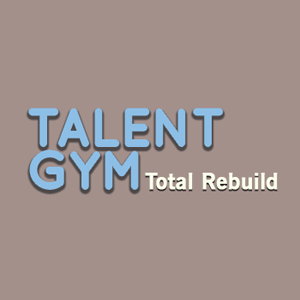 Talent Gym Total Rebuild