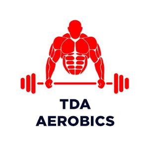 TDA Aerobics For Women