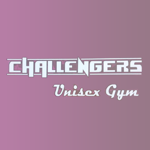 Challengers Unisex Gym Sector 11 Rohini