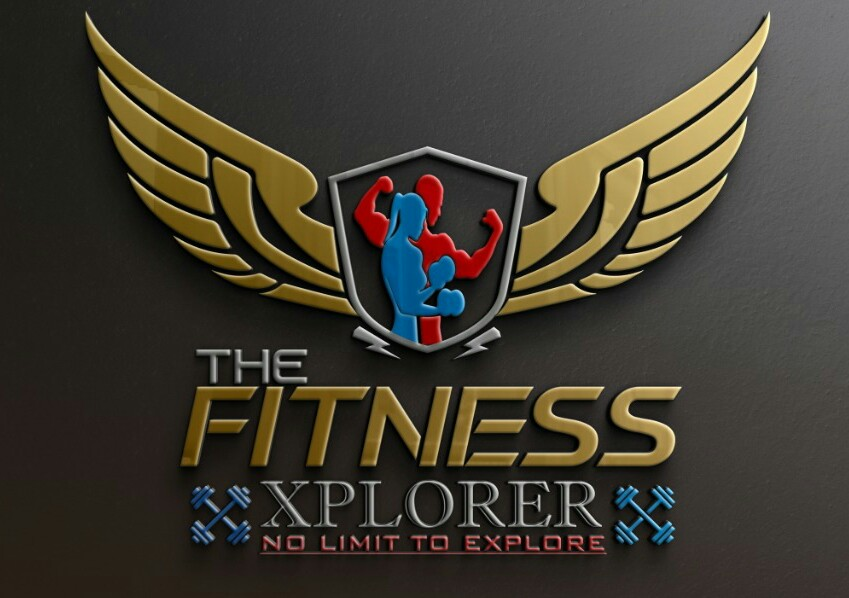 THE FITNESS XPLORER