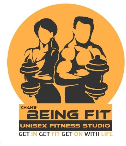 Khan's Being Fit Unisex Studio Manikonda