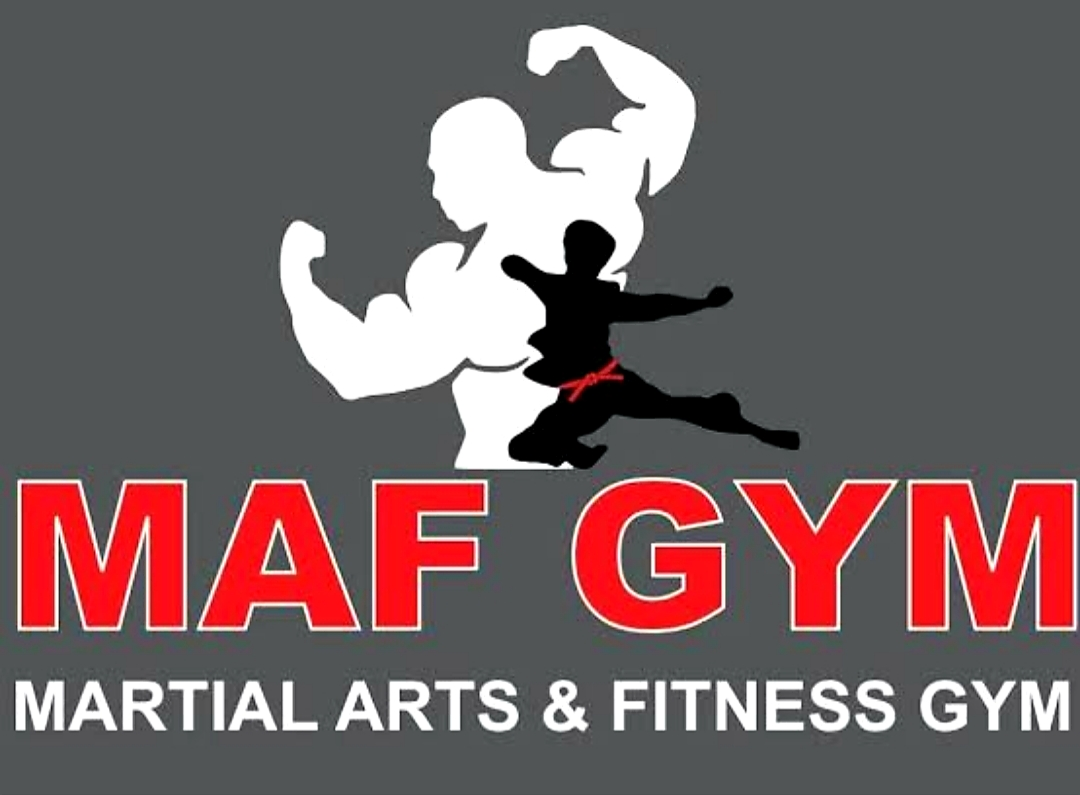 Maf Gym Chandkheda