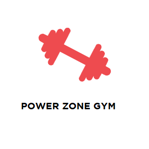 Power Zone Gym Sector 15