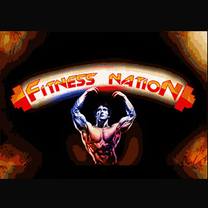 Fitness Nation Ardee City