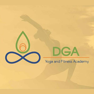 DGA Yoga And Fitness Academy Raja Park