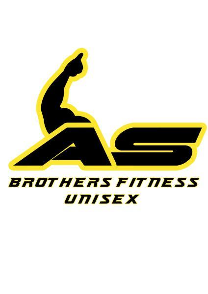 AS Brothers Fitness Unisex