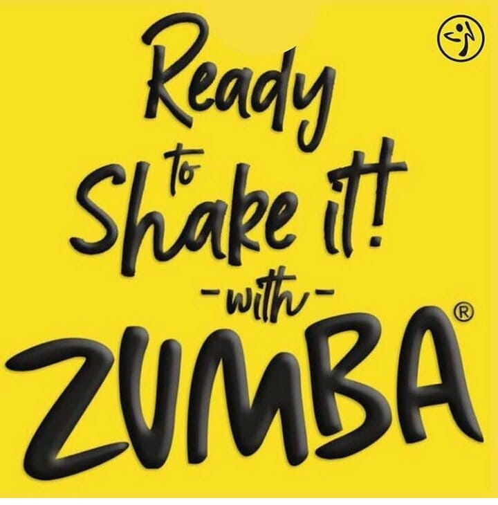 Fiesta Zumba Fitness Studio Begur