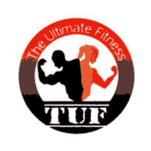 The Ultimate Fitness Sector 1A