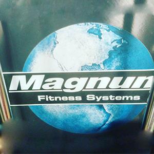 Magnum Fitness Studio