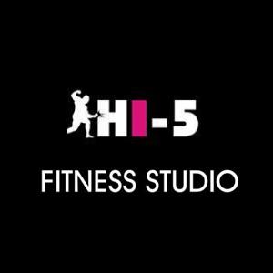 Hi 5 Fitness Studios Anna Nagar