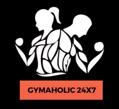Gymaholic Gym Vasundhara Enclave