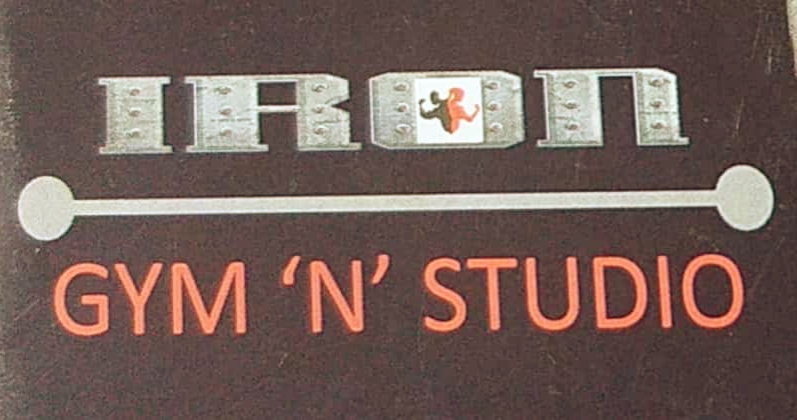 Iron Gym 'n' Studio Khokhara