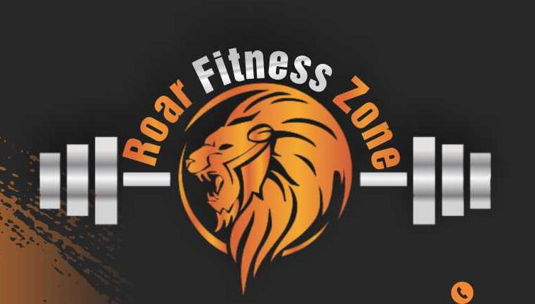 Roar Fitness Zone