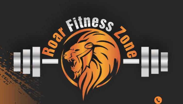 Roar Fitness Zone