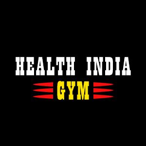 Health India Gym