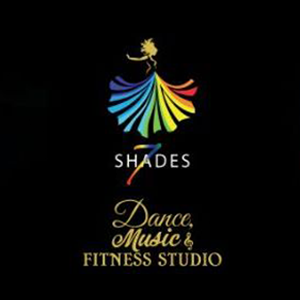 7 Shades Dance Music And Fitness Studio HSR Layout