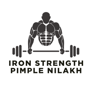 Iron Strength Pimple Nilakh