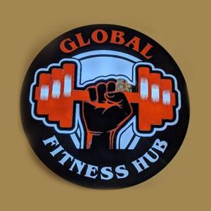 Global Fitness Kharadi