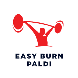 Easy Burn Paldi